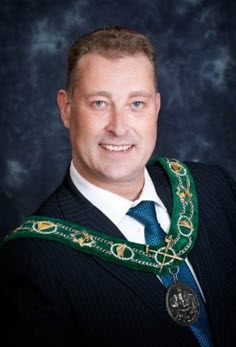 Mayor Trevor Birth
